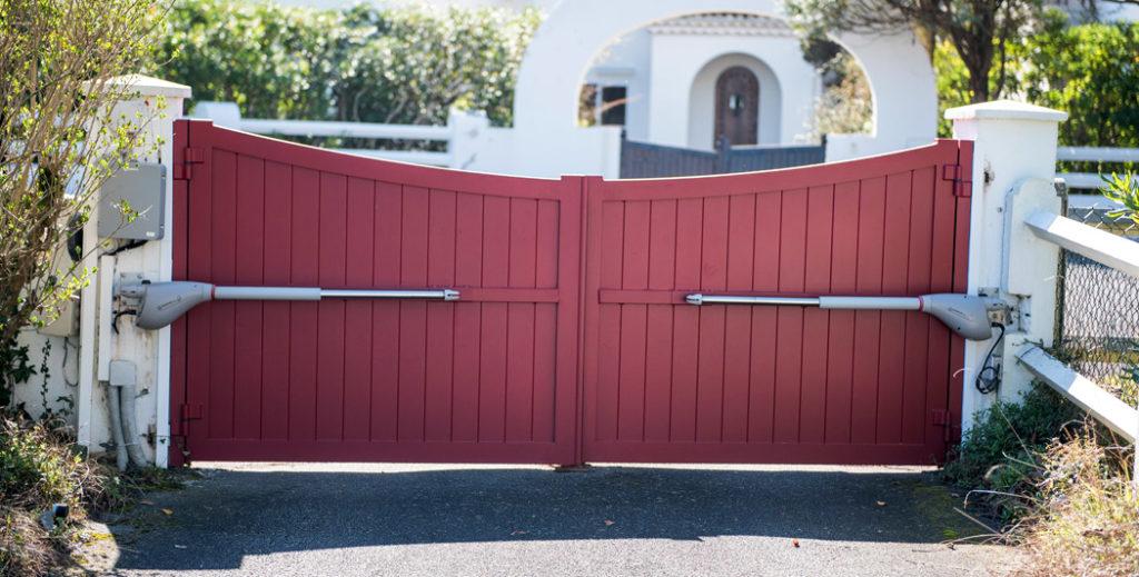mantenimiento de puertas automaticas en madrid