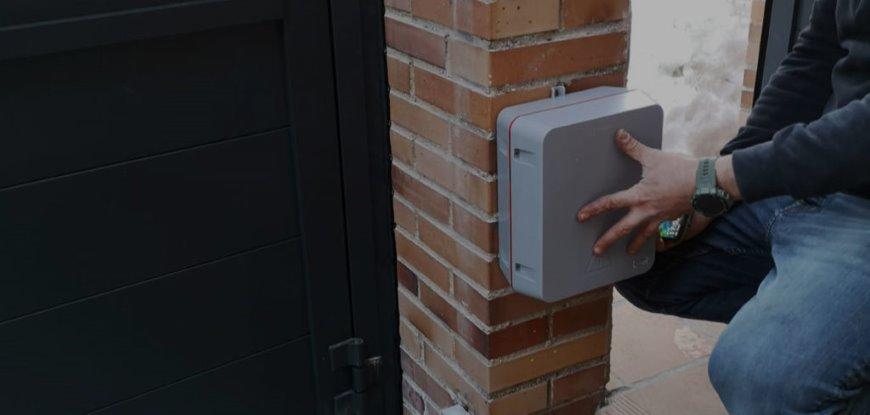 reparacion de puertas de garaje en madrid