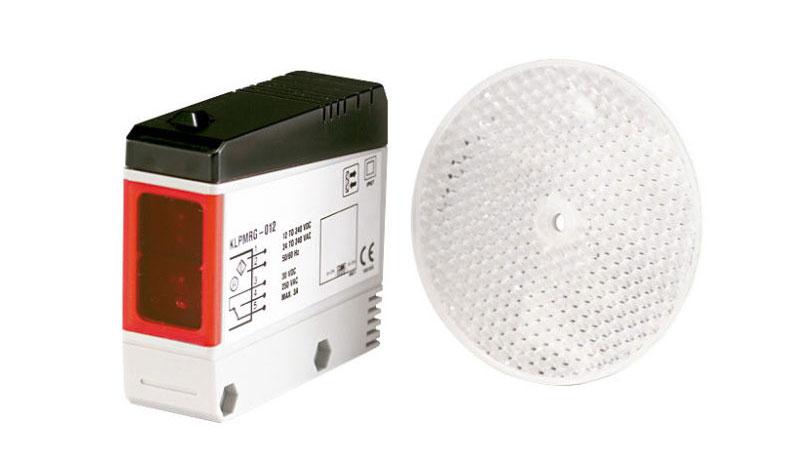 Dispositivos de seguridad y señalización